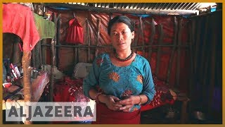 🇳🇵 Thousands of Nepal quake survivors still in makeshift shelters | Al Jazeera English - ALJAZEERAENGLISH