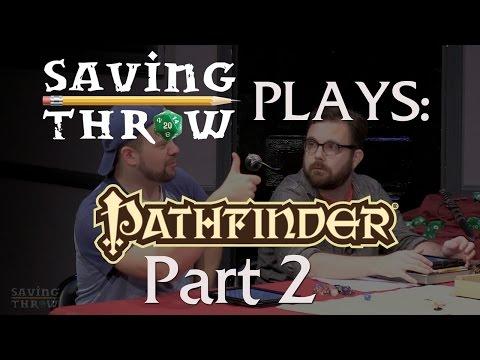Pathfinder - ACME Livestream, Part 2
