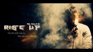 Rise Up - Music Video Motion Poster - IQLIKCHANNEL