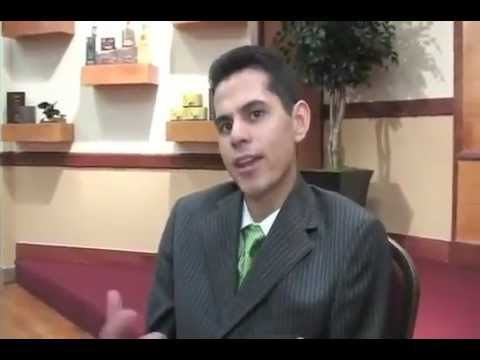 Jose Ardon millonario Latinoamericano de Organo Gold