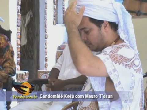 Candomblé Ketu - YouTube