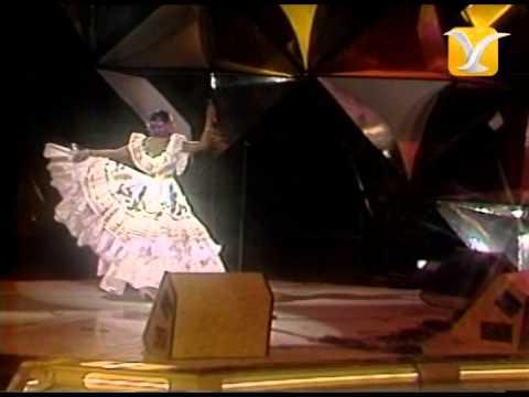 Nohemí, Festival de #ViñadelMar 1985