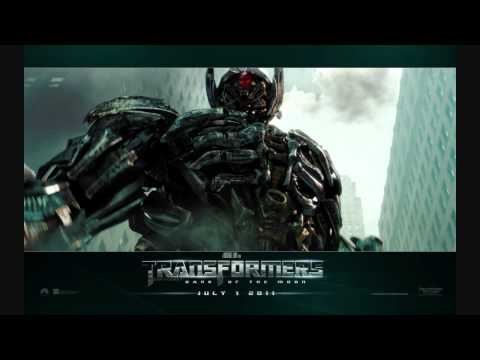 Transformers 3: Dark Of The Moon - Score Preview [ Official ] Steve Jablonsky