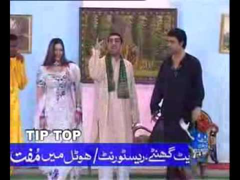 Punjabi stage and Pakistan Stage Drama   Watch Free Punjabi Stage drama  JugatBa