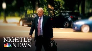 Senator John McCain Comes Out Against GOP Health Care Bill, Putting Plan In Peril | NBC Nightly News - NBCNEWS