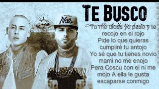 Cosculluela Lyrics