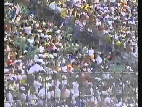 Senna's 2nd Win at Interlagos - 1993 Brazilian Grand Prix