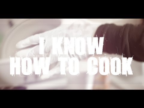 Cousin Fik - I Know How To Cook (Music Video)