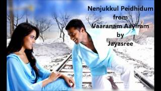 Tamil nenjukkul download song peidhidum