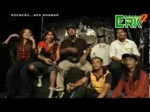 EYE Full Rockers Apa Khabar (HD)