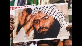 Jaish-e-Mohammad chief Masood Azhar gave instruction for Pulwama attack from Pak Army hospital - TIMESOFINDIACHANNEL