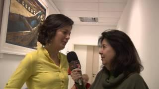 T01E18: Lançamento do livro Chico Triste - Marilda Serrano