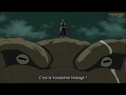 [AMV]Naruto Shippuden - Minato Namikaze - the Fourth Hokage