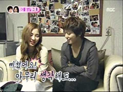 We Got Married( Couple Goguma, YongSeo FOREVER)Best Moments