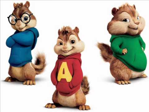 MC Stojan feat. DJ Silver - Volim te (CHIPMUNKS VERSION)