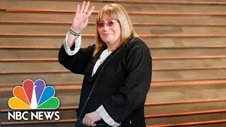 Actress Penny Marshall Dead At 75 | NBC News - NBCNEWS