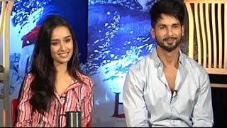 What Shahid Kapoor likes best about his character in Haider - NDTV
