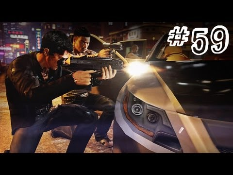 Sleeping Dogs - I WILL FIND YOU AND I WILL KILL YOU - Gameplay Walkthrough - Part 59 (Video Game)