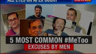 MeToo in SC: Women's Panel Reviews Sexual Harassment At Workplace Act - NEWSXLIVE