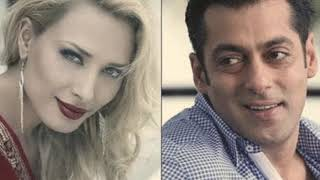 Salman Khan and his rumoured girlfriend Iulia Vantur get's mobbed by crowd at Jaipur Airport - NEWSXLIVE