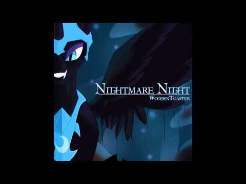Nightmare Night - [WoodenToaster + Mic The Microphone]