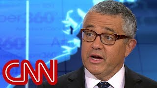 Jeffrey Toobin: Kavanaugh nomination is in a lot of trouble - CNN