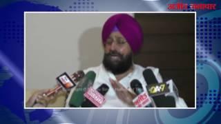 video : सुषमा ने इराक़ में लापता 39 भारतीयों के बारे देश को किया गुमराह - बाजवा