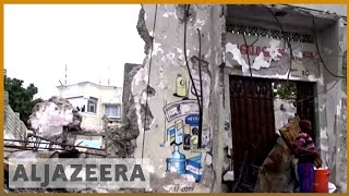 🇸🇴 Man convicted of Mogadishu attack executed on bombing anniversary l Al Jazeera English - ALJAZEERAENGLISH