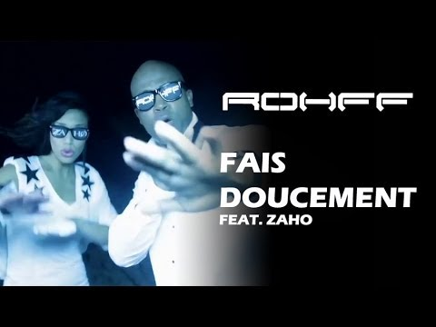 Rohff - Fais Doucement [CLIP OFFICIEL]