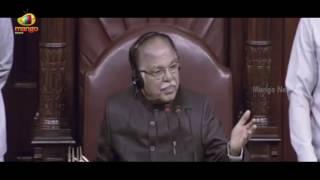 Sharad Yadav, Naresh Agarwal And Anand Sharma Sensational Comments On TIMES OF INDIA | Mango News - MANGONEWS
