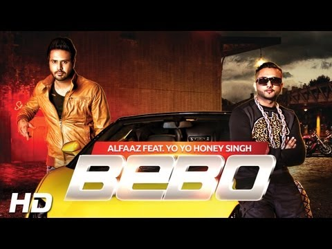 Promo | Bebo | Alfaaz feat. Yo Yo Honey Singh | Full Video Out on 10 June - 1 PM (IST)