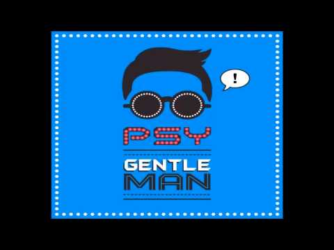 PSY - Gentleman (Official song) WITH DOWNLOAD