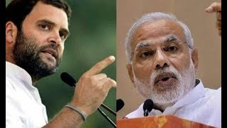 Rahul Gandhi attacks PM Modi over rafale, tweets PM Modi betrated India's soul - NEWSXLIVE