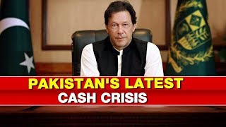 NewsX Explained — Pakistan cash crisis: What's Different This Time? - NEWSXLIVE