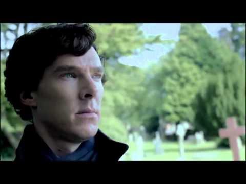 21st Century Sherlock: A Sherlock / Doors Song
