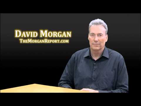 An Interview with David Morgan
