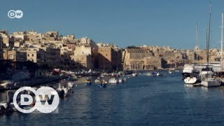 Valletta – European Capital of Culture | Check-in - DEUTSCHEWELLEENGLISH