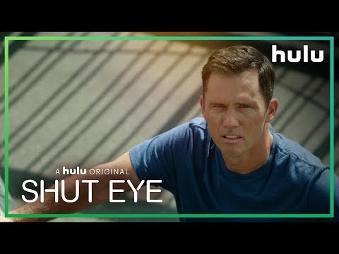 Shut Eye: 360 Quiz • A Hulu Original - اتفرج تيوب