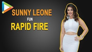 "Sunny Leone: ""I want to SQUEEZE Salman Khan's BICEP"" 
