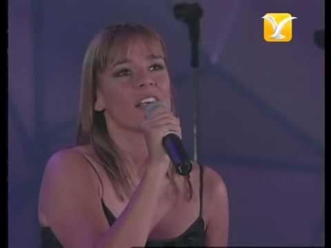 Ariztia, No Te Olvido, Festival de Viña 1998