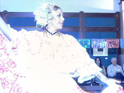 Folklore de Panama - Tamborito