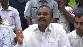 Ministers Adinarayana, Prathipati Sudden Visit in Petrol Bunks | Kadapa | CVR NEWS - CVRNEWSOFFICIAL