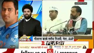 Taal Thok Ke: Who is responsible for the rift within AAP? - ZEENEWS