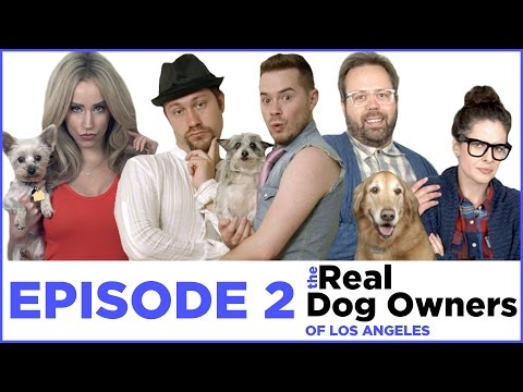 The Real Dog Owners of Los Angeles: Episode 2