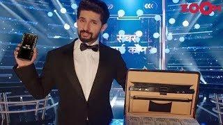 Ravi Dubey Comes To His TV Game Show's 'Sabse Smart Kaun' Defense & More - ZOOMDEKHO