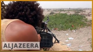 🇾🇪Fierce fighting 'eases' in Hodeidah after major casualties | Al Jazeera English - ALJAZEERAENGLISH