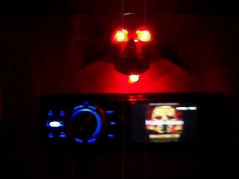 Vulgar Display Of Power Wheels Custom Candy Pagan Gold part 2