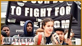 🇺🇸 US report: Minorities are targets of police brutality in schools l Al Jazeera English - ALJAZEERAENGLISH