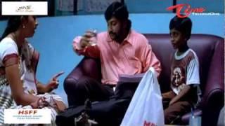 Anganaga Oka Nenu - Telugu Short Film - by Phani Mandala - YOUTUBE