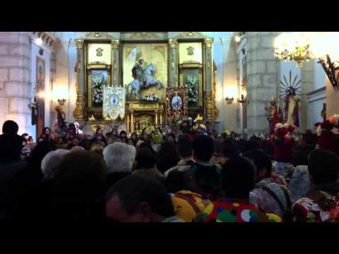 2013 - Día de la Candelaria